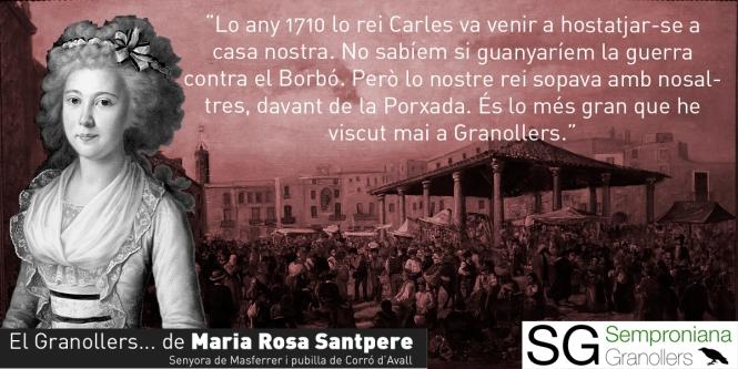 Maria Rosa Santpere